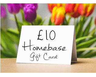 Homebase Gift Card