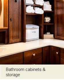 Homebase Cabinets
