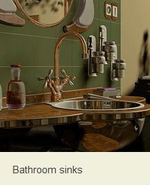 Homebase Sinks