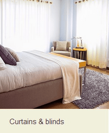 Homebase Curtains