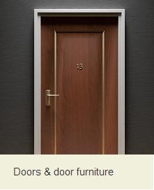 Homebase Doors