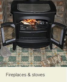 Homebase Fireplaces