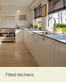 Homebase Fitted Kitchens