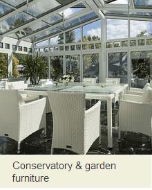 Homebase Garden Furniture Sets