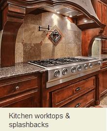 Homebase Worktops