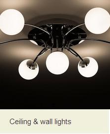 Homebase Lights