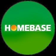 Homebase voucher logo